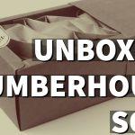 UNBOXING SLUMBERHOUSE SOVA
