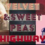 Velvet & Sweet Peas Highway Perfume Score and Review
