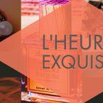Bortnikoff L'huere Exquise Perfume Extrait Review and Score