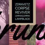 Corpse Reviver by Bruno Fazzolari