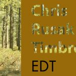 Timbre (EDT version) by Chris Rusak