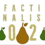 The Art and Olfaction Awards 2020 Finalist / Review of November 2019