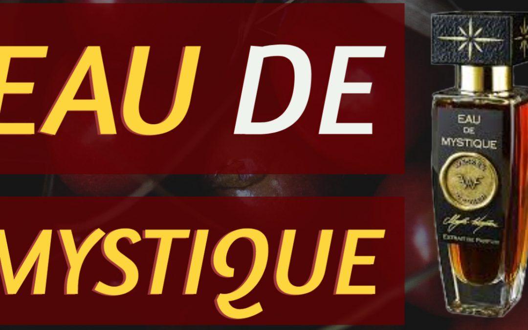 Eau de Mystique by Wesker