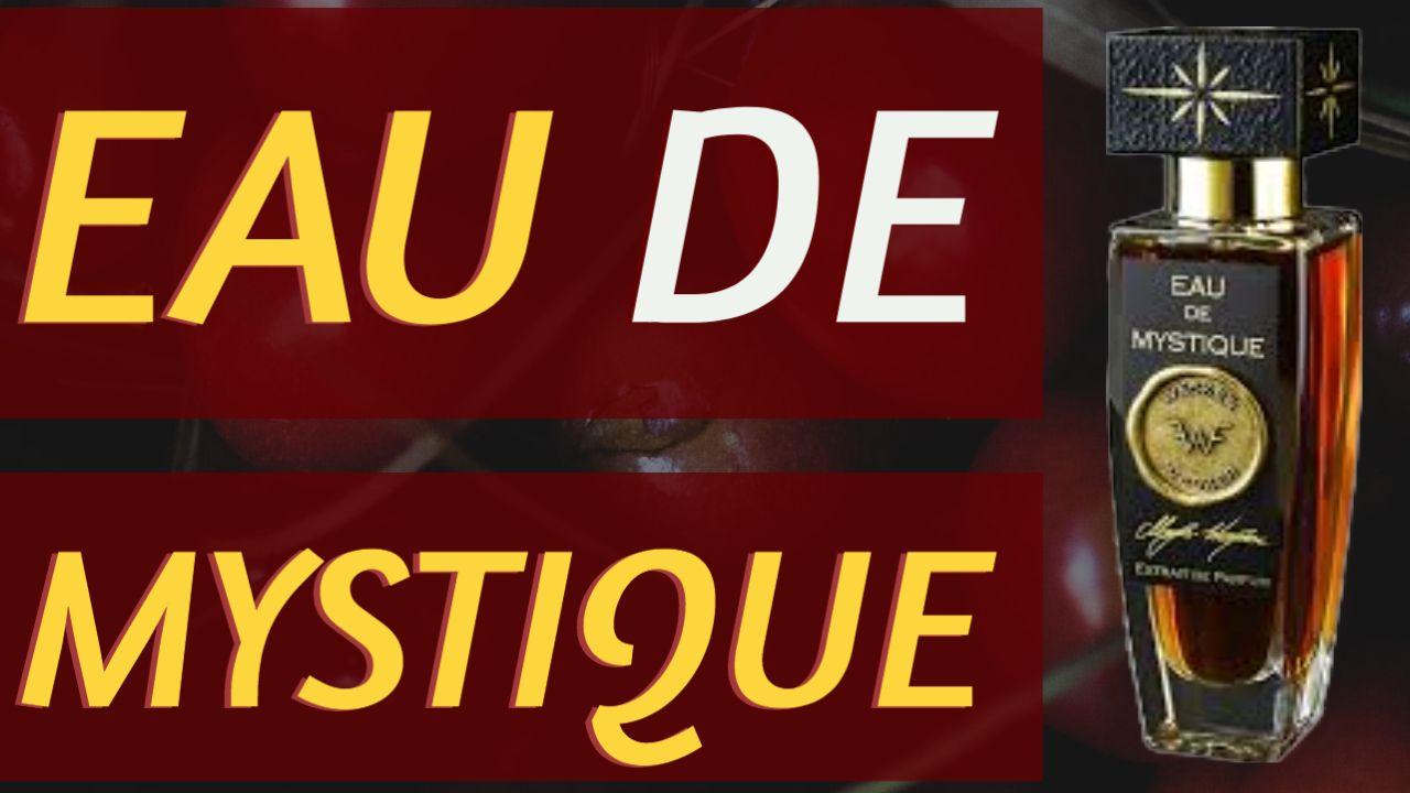 Wesker eau de Mystique Review