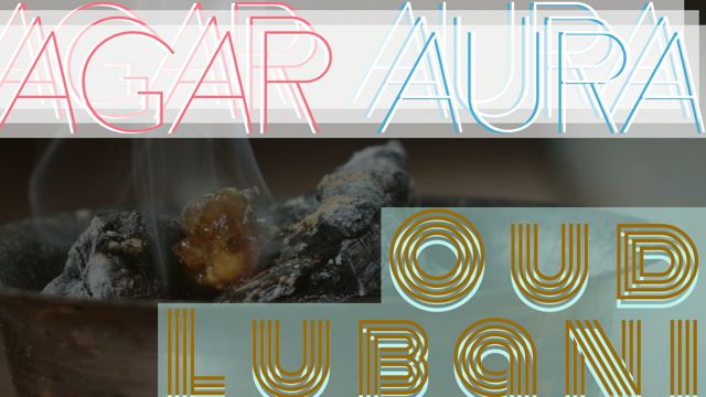 Oud Lubani by Agar Aura