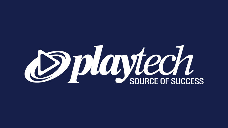 PlayTech-Gaming-Logo