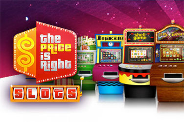 Price is right slot