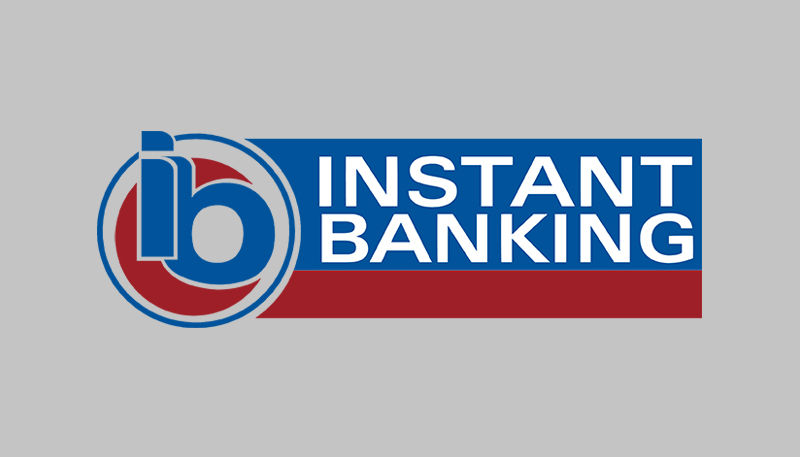 Instant-Banking