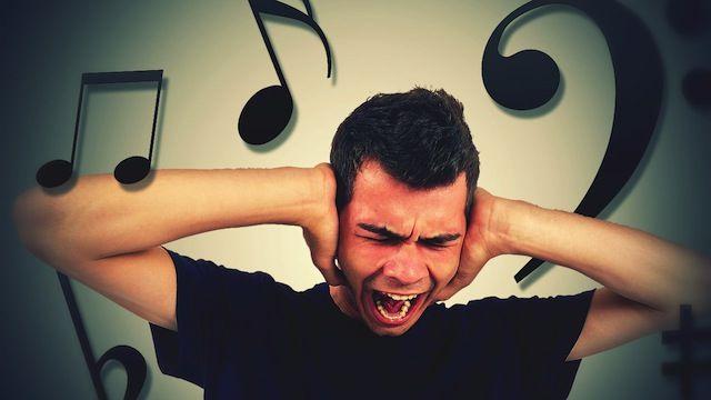 Как забыть песню?