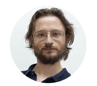Станислав Дробышевский