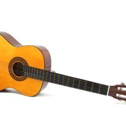 Образ на гитару