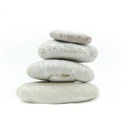 Образ на камень