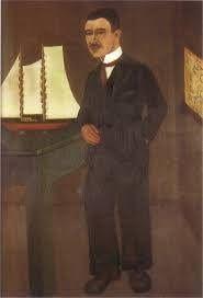 O famoso cirurgião torácico Leo Eloesser, foi um dos grandes amigos de Frida Kahlo.