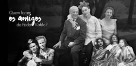 Frida foi uma artista singular e amada por todos que tiveram a oportunidade de conhecê-la de perto. Não por acaso, fez muitos amigos durante a vida. Conheça mais sobre os amigos da artista.