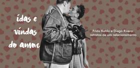 Pra as pessoas que não conviveram direta e indiretamente com Frida e Diego, fica difícil de saber e entender o quão apaixonados eles foram um pelo outro.