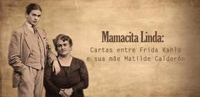 Frida Kahlo, assim que chegou aos Estados Unidos, começou a escrever cartas expressando a saudade que sentia em relação à família.