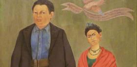 Diego Rivera, atualmente mais conhecido como o marido de Frida, foi um artista plástico muito famoso. Conheça mais sobre ele.