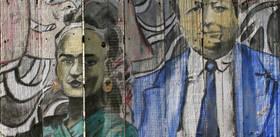 Frida e Diego tiveram um apaixonado e também conturbado relacionamento. Conheça a famosa história de amor da artista mexicana.