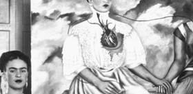Mesmo seu trabalho tendo ficado de lado até 1970, Frida Kahlo foi uma das maiores pintoras latino-americanas.