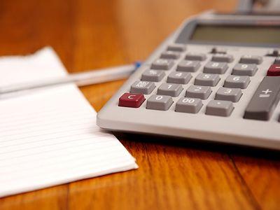 מחשבון עט ודף נייר