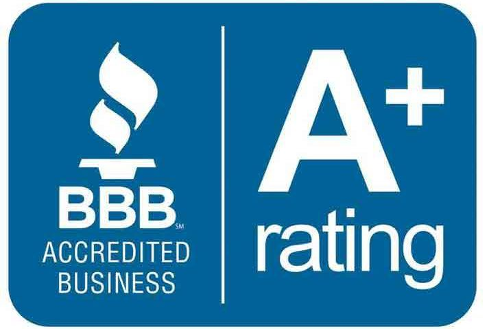 Easy On Hold is accredited with the Better Business Bureau with an A-Plus rating for over ten years.