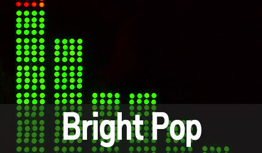 Bright Pop Hold Music