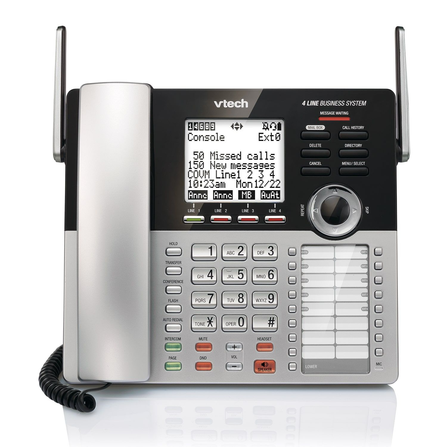 VTech phone for small business