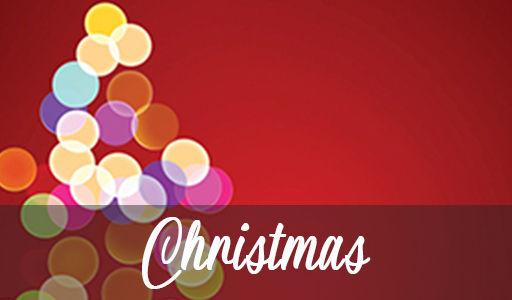 Christmas Holiday Hold Music
