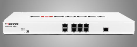 Fortinet Fortivoice System
