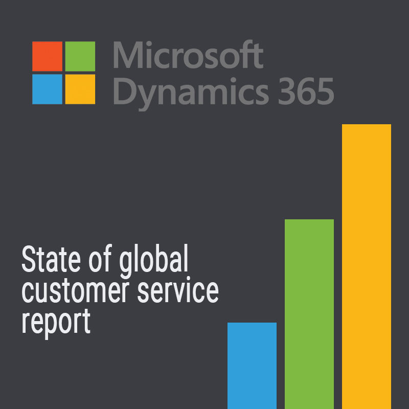 Microsoft Report Cover