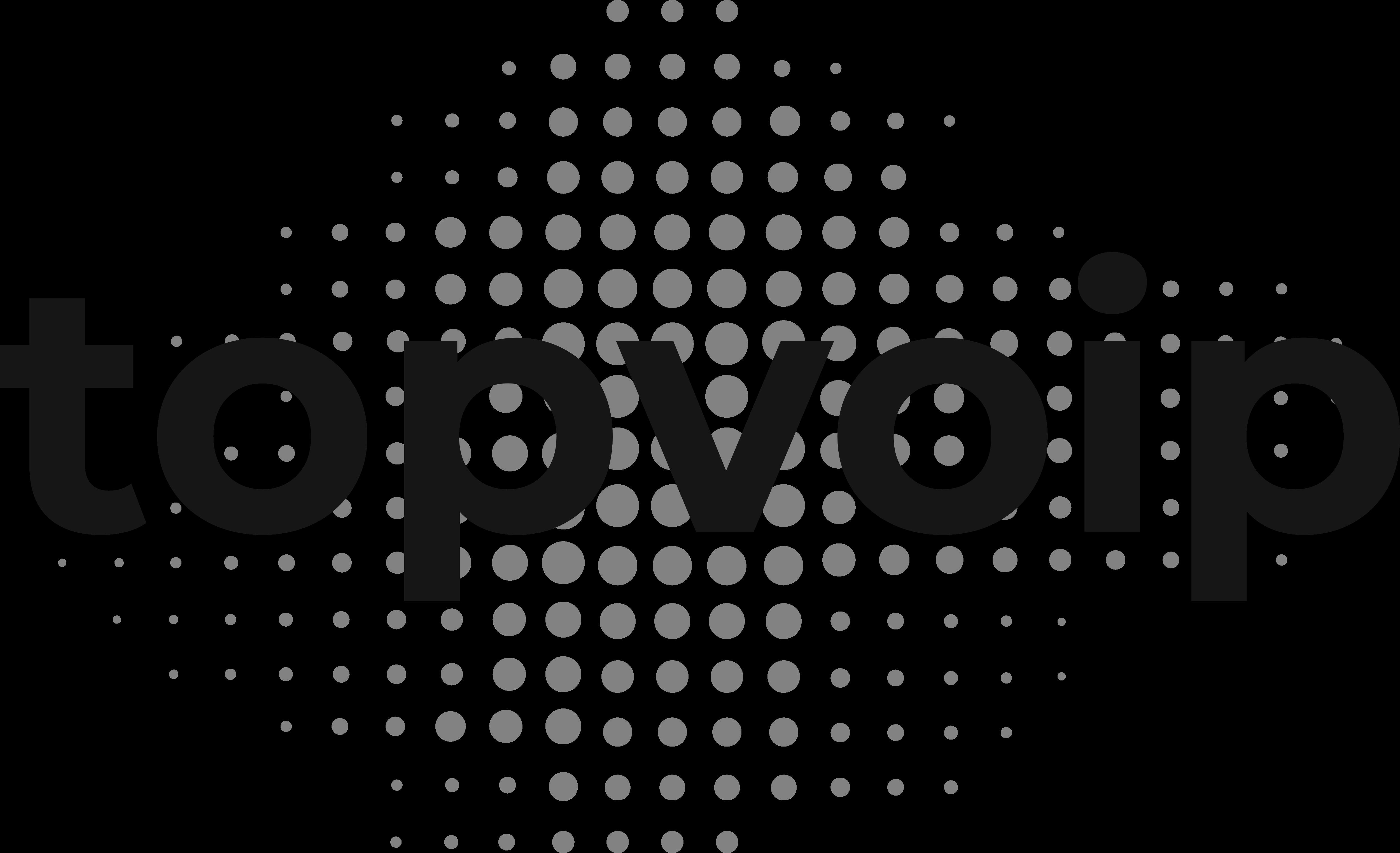topvoip logo