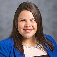 Amanda Gish, Credit Union of America