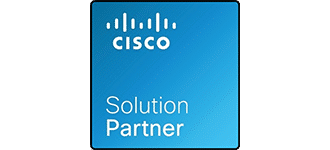 Easy On Hold is a Cisco Solutions Partner