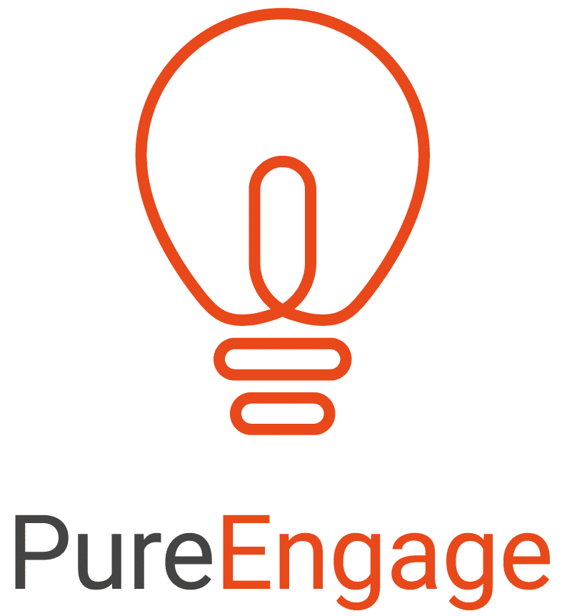 pure engage logo