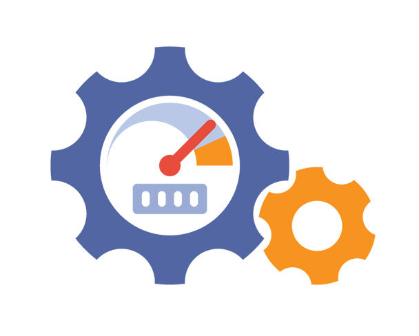 scale - gear- meter - icon
