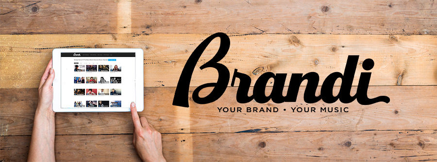 brandi music is a music for business service from easy on hold