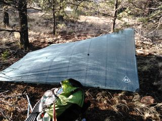 A Quick Pitch for Safety on the Continental Divide Trail
