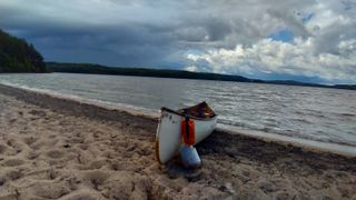 Canoeing Gear List