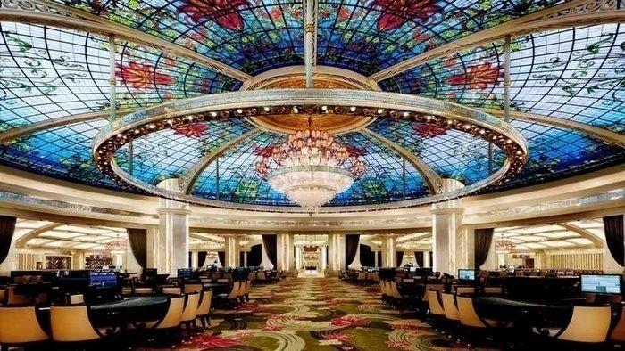 World's Top 10 Casino Hotels