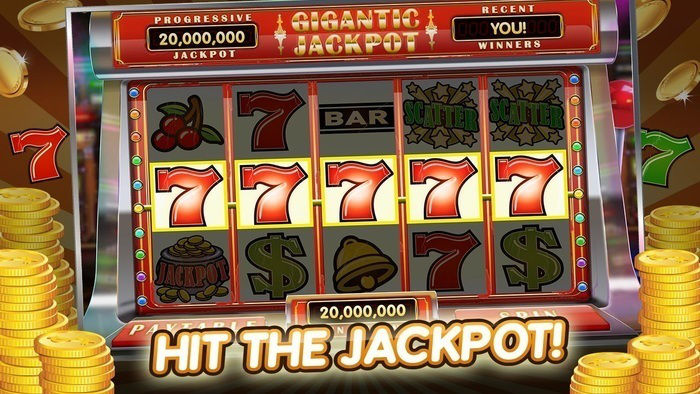 7 Top Reasons to Play Online Slots