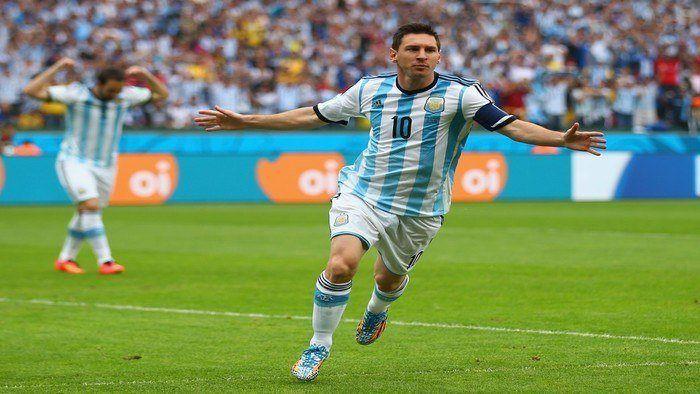 A Look at the Top 15 Soccer Players in 2015