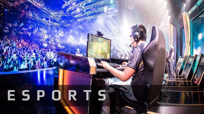 Looking into the Future: The Potential of an eSports Betting Industry