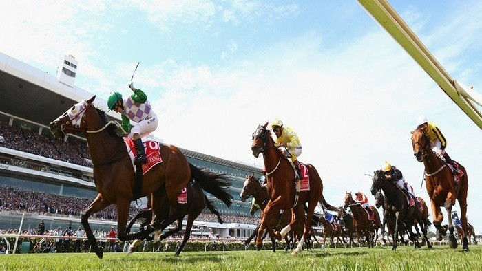 Ultimate Guide to the Melbourne Cup 2016