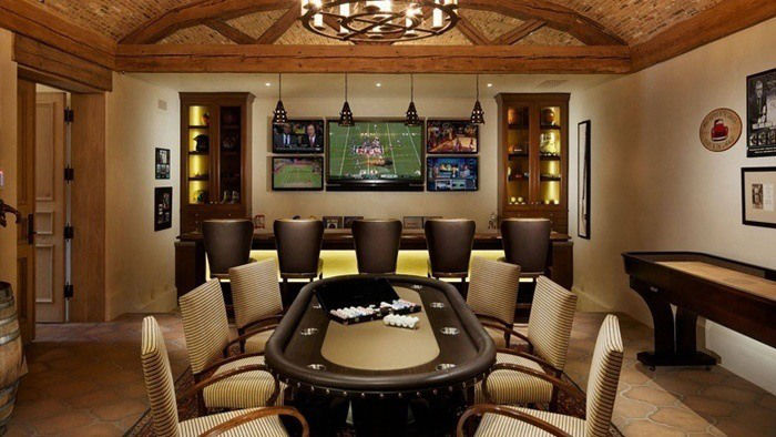 43 Poker Rooms & Tables: Complete Gallery