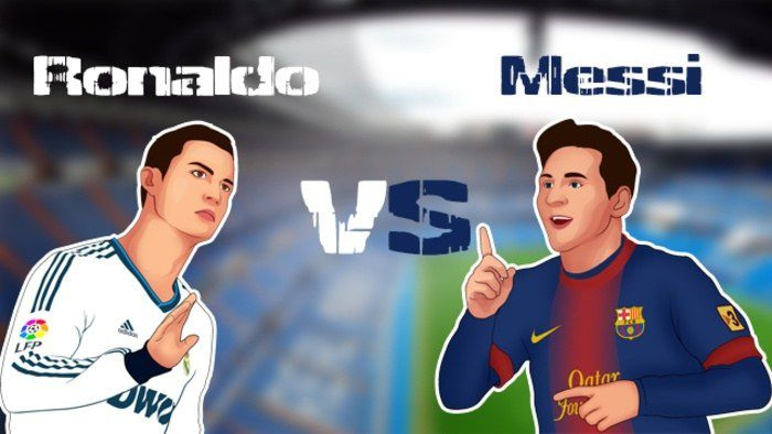 Messi vs. Ronaldo: The Truth Behind the Stats