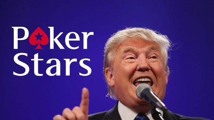 US Presidential Hopefuls on Online Poker