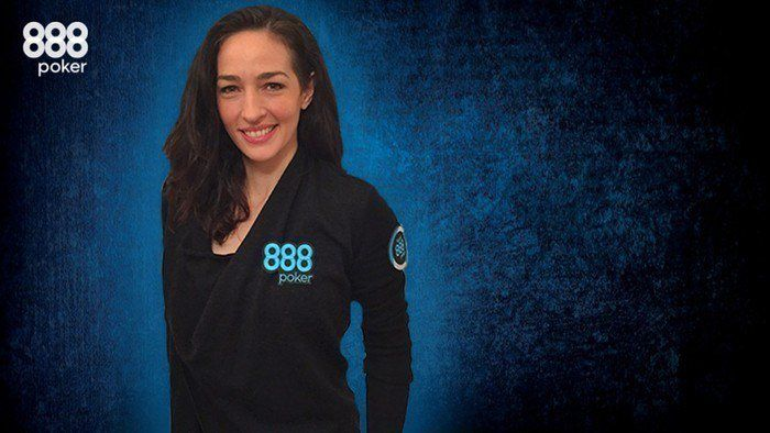 Kara Scott is 888Poker's New Ambassador
