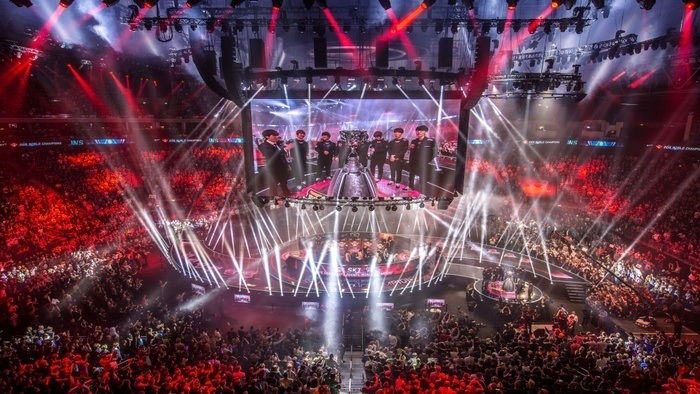 How to Bet on LoL eSports