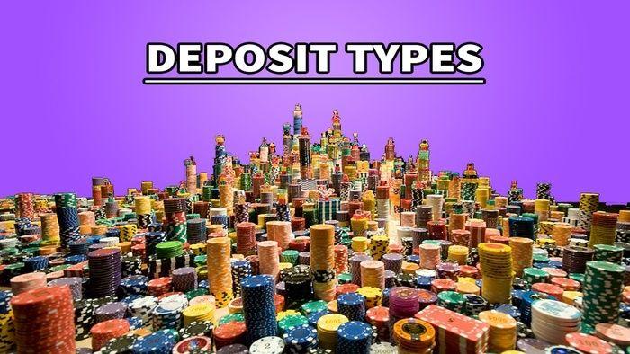 Online Poker Deposit Methods