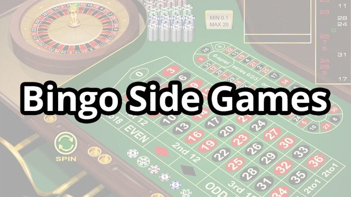 What are the Best Side Games to Try While Playing Online Bingo?